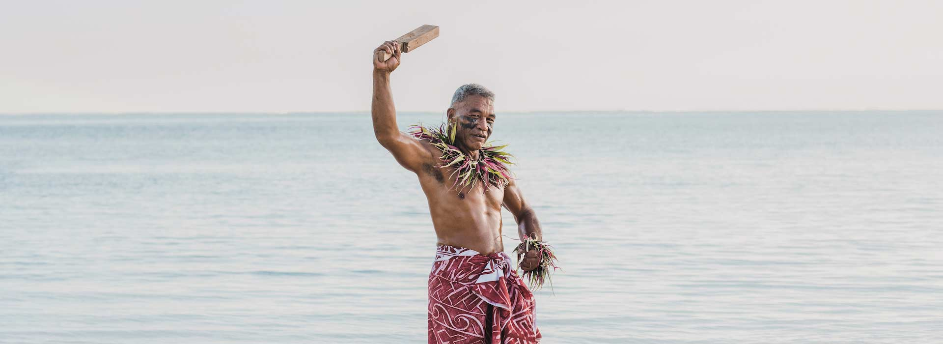 Samoan men meet Hawaii Single